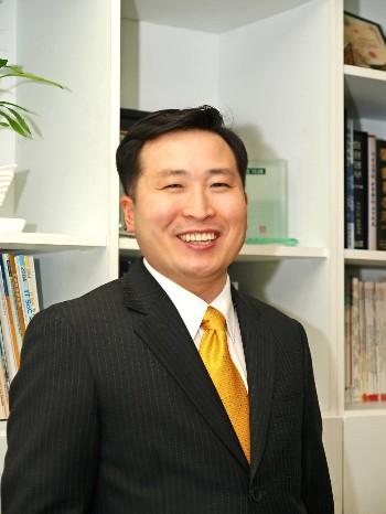 이상헌 MDS테크놀로지 대표