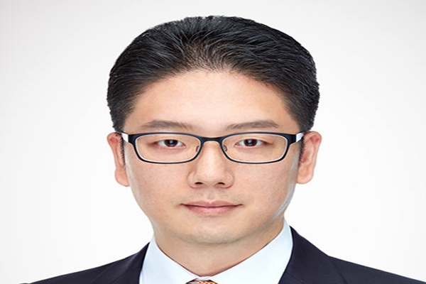 Professor Kim Min-soo of DGIST