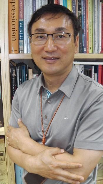 [대한민국 과학자]박래길 GIST 의생명공학과 교수