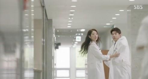 출처:/ SBS '닥터스' 캡처