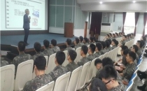 서울시·SBA, 군부대에 창업 및 신직업 교육과정 개설