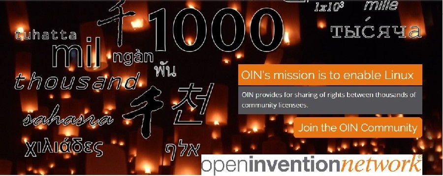"""OIN """"도요타차, 오픈소스 보호 위해 227억 기부...OIN 회원 가입 완료"""""""