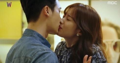 출처:/ MBC 'W' 캡처
