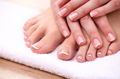 손발톱무좀, 초기 치료가 중요…핀포인트 레이저 효과