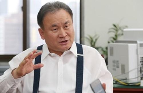 [국회의원 이상민 의원(더불어민주당)] 인간을 중심으로한 '인지융합과학기술'이 대한민국 미래의 경쟁력이다