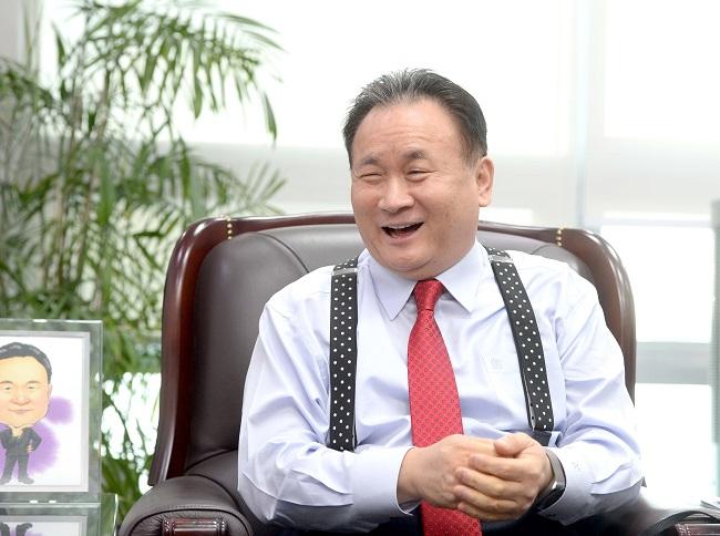 더불어 민주당 이상민 의원.