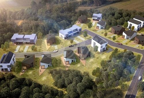 건축설계사무소 '지인건축', 단독주택부터 마을 조성사업까지··