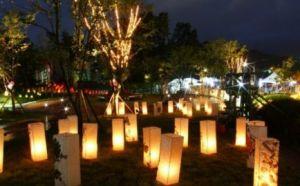 가을 황금연휴, 전국은 축제로 '떠들썩'