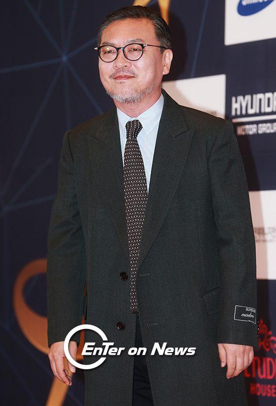 [ON포토] 김의성, '현실로 나온 오성무 작가'