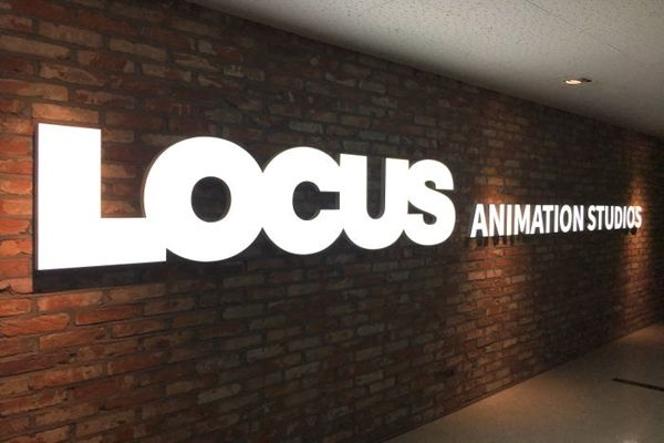 LOCUS Looks for another Comeback with Animation
