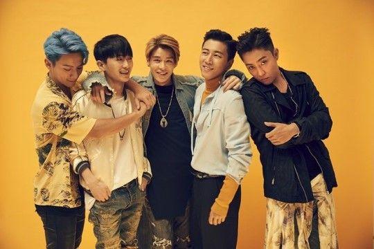 [ON+View┃가요] '세 단어'로 돌아온 젝스키스, 숨은 '감성 Song' 찾기