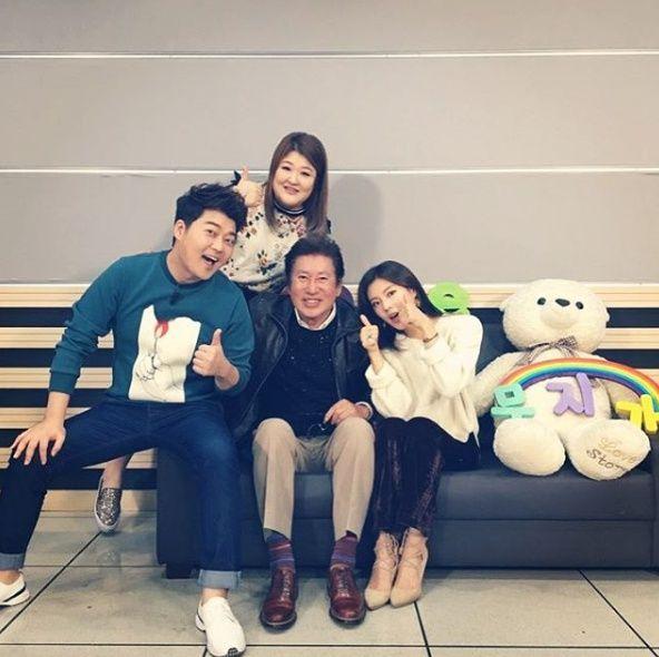출처 : 이선빈 SNS
