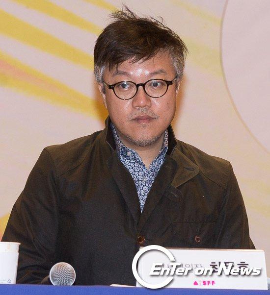 [ON포토] 최동훈, '아시아나단편영화제 심사위원장'