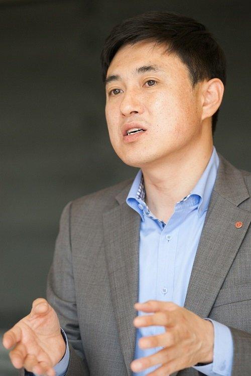 LG전자 클라우드센터 김홍재 팀장