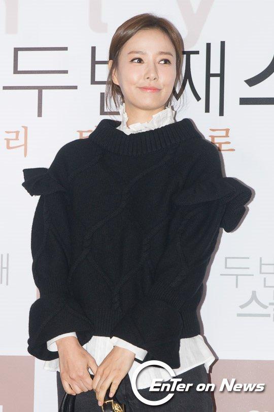 [ON포토] 손태영, '바비인형의 미소'