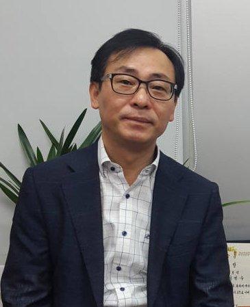 """[오늘의 CEO]김성수 크레모텍 대표 """"레이저광학 기술로 퀄컴 같은 회사될 것"""""""