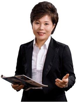 닥스결혼정보(주) 송숙현 대표