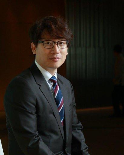 인섹시큐리티 김종광 대표