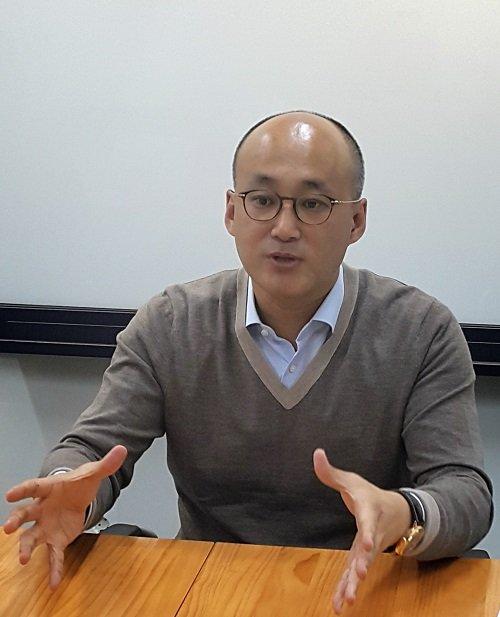 아마존웹서비스 코리아 염동훈 대표이사
