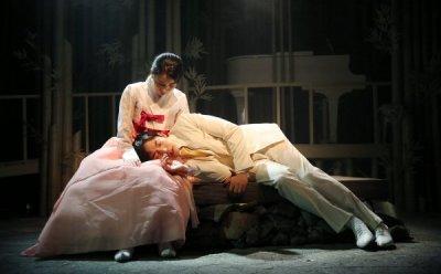 [ET-ENT 뮤지컬] 시인의 사랑, 연인의 시 '나와 나타샤의 흰 당나귀'