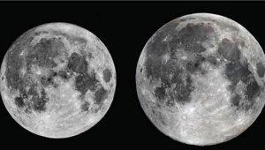 14일 슈퍼문 뜬다…`달의 원리`