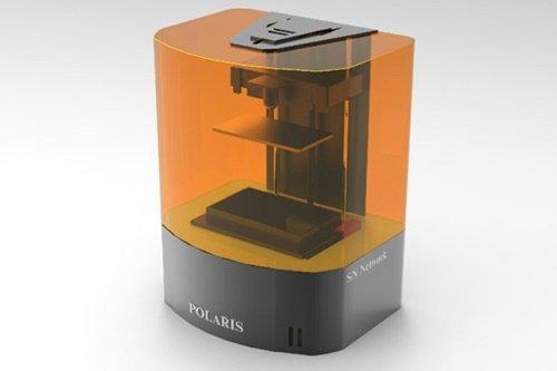 (주)SN3D, 3D프린터의 고퀄리티와 대중화 두 마리 토끼 잡는다