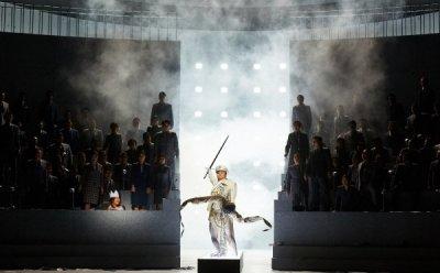 [ET-ENT 오페라] 미지의 세계에서 온 백조의 기사 '로엔그린' (1)