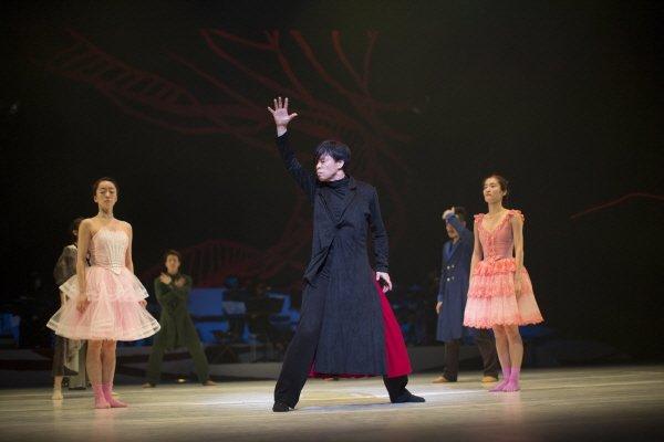 '시집가는 날' 공연사진. 사진=한국문화예술위원회 제공