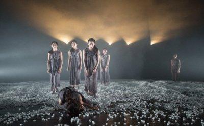 [ET-ENT 무용] 2016 공연예술 창작산실 무용(2) '침묵'