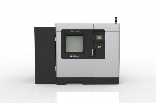 대형 제조용 3D 프린팅 시스템 Stratays Fortus 900mc Gen2