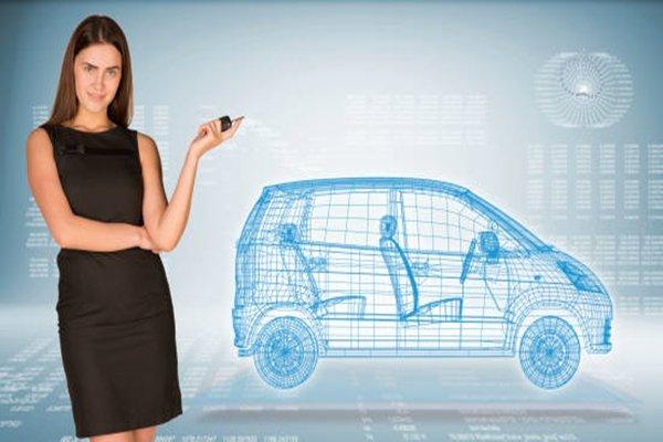 Automotive Big Data