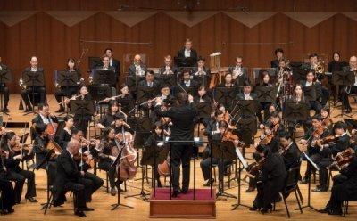 [ET-ENT 클래식] 서울시향 클래식 명작 시리즈 '이상 엔더스의 쇼스타코비치 첼로 협주곡'