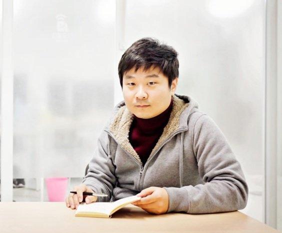 윤진현 팀장 샌드버드 코리아 엔지니어링팀