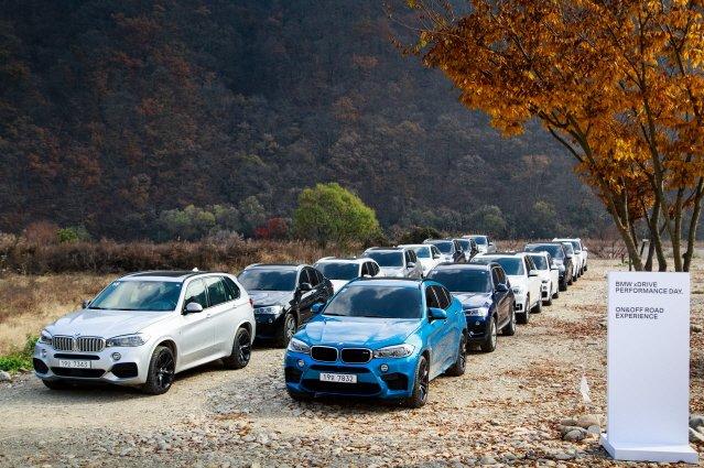 [시승기] BMW SUV 라인업의 '비선 실세'는?