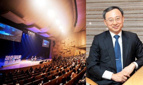 황창규의 'Young KT'…청춘과 소통으로 젊은 기업 이미지 강화