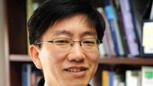 [동정]이희진 연대 교수 국제개발협력학회 10대 회장 선출