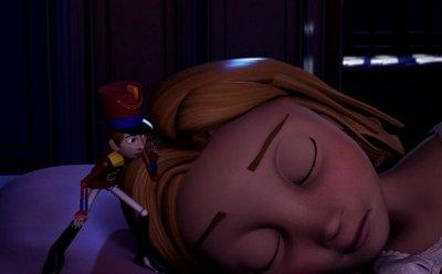 """[ET-ENT 영화] 어린 관객들로부터 """"재밌다"""" 환호 받는 '호두까기 인형: 장난감 왕국 대모험'"""