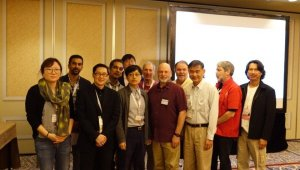 SBA 미디어콘텐츠센터, '시그라프 아시아' 골드 스폰서십 체결