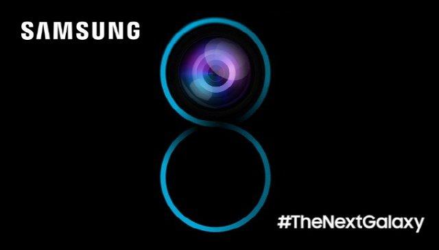 삼성의 비밀병기 '갤럭시S8', 단자·버튼 '제거' AI·챗온 '부활'