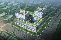 맞춤형 제조시설 갖춘 지식산업센터, 천안에 첫 공급