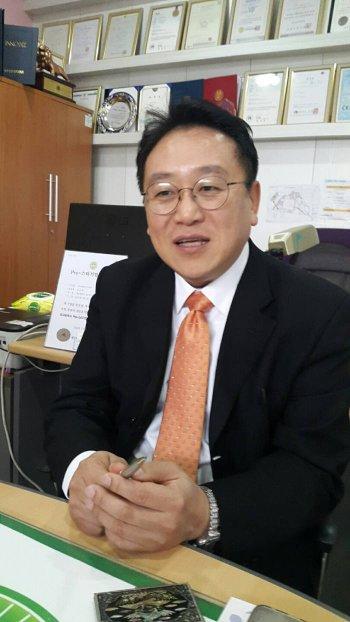 설진현 대경ICT산업협회장