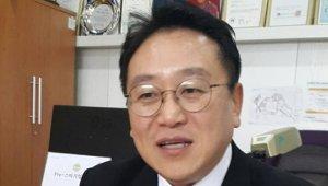 설진현 대경ICT산업협회 신임 회장
