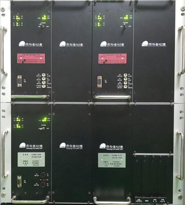 티원시스템이 국산화에 성공한 KPM