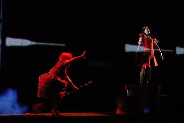 '헨젤과 그레텔' 공연사진. 사진=성남문화재단 제공