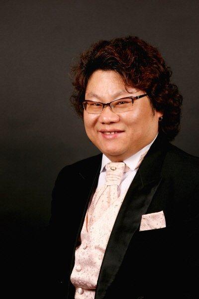 테너 김동섭('헨젤과 그레텔' 마녀 역). 사진=성남문화재단 제공