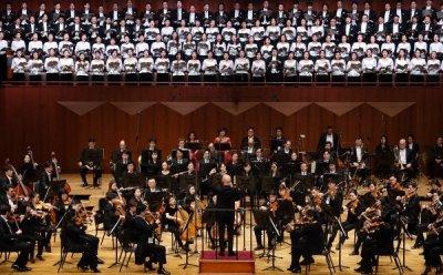 [ET-ENT 클래식] '서울시향의 합창 교향곡' 베토벤의 전율, 교향곡의 전율, 합창곡의 전율