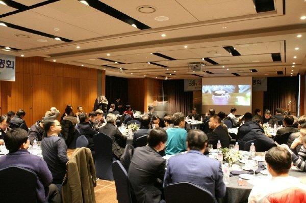IoT플랫폼 기업 디지엔스, 브랜드 '네콘' 사업설명회 개최