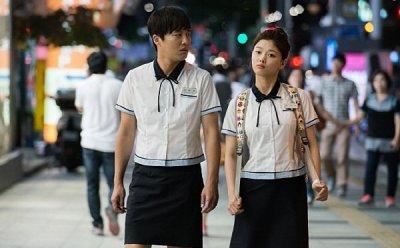 [ET-ENT 영화] 편안하고 따뜻한 영화 '사랑하기 때문에'