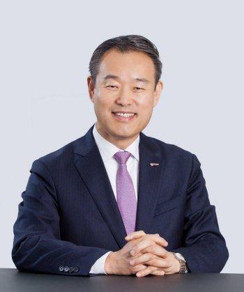 김영민 한국광물자원공사 사장