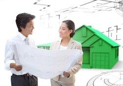 공인중개사, 부동산 시장 성장하는 한 전망 좋은 직업
